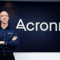 Acronis nomina Mike Chadwick vicepresidente di Engineering and Cloud Operations