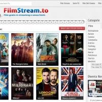 I film gratis e senza pubblicità? Si vedono su filmstream