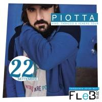 Piotta e Calcutta aprono la seconda edizione di FLeB, il festival della letteratura breve dal 22 al 25 settembre a Tarquinia
