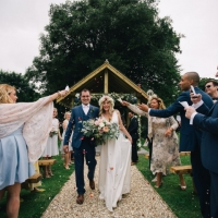 Boho Loves: Launcells Barton – Offering Fully Bespoke Venue Hire and a Tranquil, Picturesque Setting