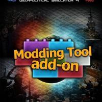 Disponibile l'add-on Modding Tool di Power & Revolution: in palio 3 Award per i migliori scenari