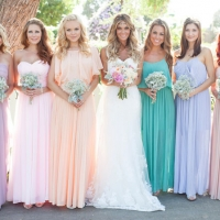 How to save money as a Bridesmaid?