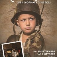 """""""LE 4 GIORNATE DI NAPOLI"""" Il nuovo disco dei """"QUARTIERI JAZZ"""" di Mario Romano"""