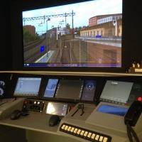 I sistemi di simulazione ferroviaria integrata SHRAIL sul palcoscenico europeo di INNOTRANS