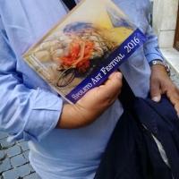 Grande Successo a Spoleto per L'Occhio dell'Arte ed il suo Photofestival