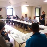 Incontro di DOP: l'Itrana delle Colline Pontine ospita il Moraiolo dell'Umbria