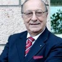 Il Prof. Francesco Petrino Tra Gli Ospiti D'Onore Dello Spoleto Art Festival 2016