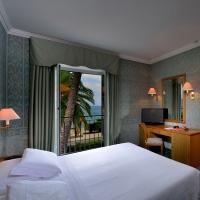Hotel per congressi Liguria