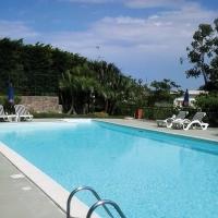Residence La Carruba Liguria