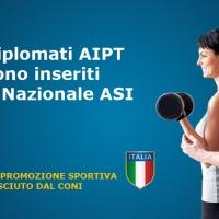 Diventa un Professionista del Fitness con i Corsi AIPT