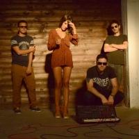 Hinara, il nuovo video dei Piuma aspettando l'album Makesnoise