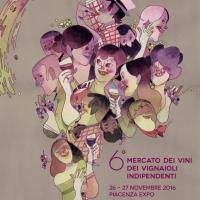 MERCATO DEI VINI FIVI: IL CONTEST RACCONTA LA FESTA