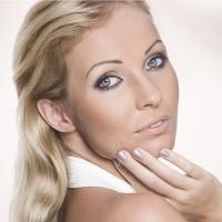 Cosmetici e creme naturali per l'acne