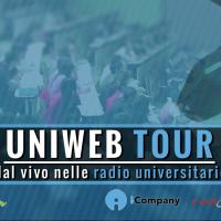 Riparte l'Uniweb Tour, gli emergenti in tour nelle webradio delle Università