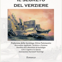 Il segreto del verziere, il romanzo d'esordio dell'autore e cantante ligure Federico Carro
