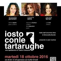 """Teatro Arciliuto: """"Ti Amo Da Morire Onlus"""" Contro La Violenza Di Genere"""