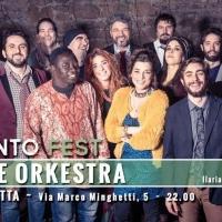 ESPERANTO FEST, dal 27 al Quirinetta Med Free Orkestra con Fabrizio Bosso,  Ilaria Graziano e Francesco Forni, Luca Carocci