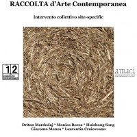 RACCOLTA D'Arte Contemporanea