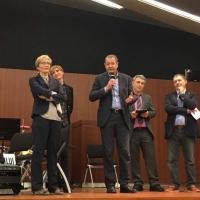 Marco Carra: all'Auditorium del Pirellone suonano gli allievi del Conservatorio di Mantova