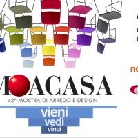 E' on air la campagna di MoaCasa 2016