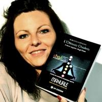 Ottavo Chakra: boom nelle librerie italiane, il Manuale che ne svela i segreti, è già in ristampa