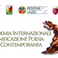 """Mostra d'arte e poesia in voce.  Premio Internazionale """"Apollo dionisiaco"""" Roma 2016"""