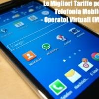 Telefonia Mobile: Tutte le Offerte Tariffariffarie Complete per il vostro Smartphone