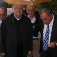 """Monsignor Gianni Carrù, """"I tre Magi erano quattro (o forse anche di più)"""""""