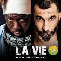 'La Vie', il nuovo singolo di Momar Gaye ft. Alessandro Spedicati