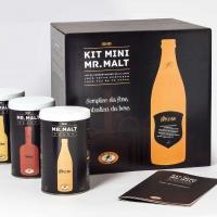 Mr. Malt® brand di riferimento per tutti gli appassionati di homebrewing, sceglie Pubblimarket2