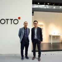 COTTO: L'armonia tra bellezza e tecnologia
