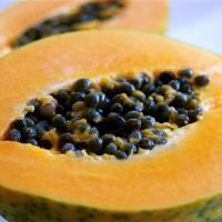 La papaya e le sue proprietà antiossidanti