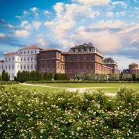 The Place al Gran Ballo della Venaria Reale