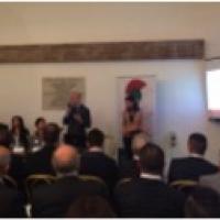 Sicurezza percepita e partecipata: presentata a Roma la prima Accademia Europea Tutela Privata per la nuova figura del Risk Manager