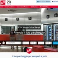 Parcheggio in aeroporto: Il sito di ParkinGO è tutto nuovo
