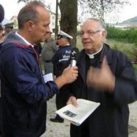 Monsignor Gianni Carrù, Il culto del patrono dei chierichetti