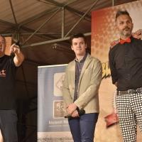 Enrico Nadai, Peppe e Ciccio e Paolo Franceschini ospiti di