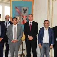 Matteo Del Fante: Sviluppo sostenibile, accordo tra Regione Sicilia e Terna