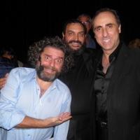La Notte dei Calabresi Viventi... a Roma con ospite Antonello De Pierro