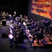 Concerto a ROMA del  M° FRANCO MICALIZZI e la BIG BUBBLING BAND