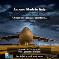 Amazon Made in Italy: nuove opportunità di esportazione per gli artigiani