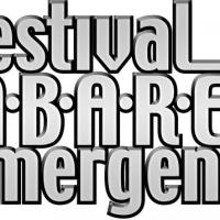 Festival Cabaret Emergente di Modena : aprono le iscrizioni