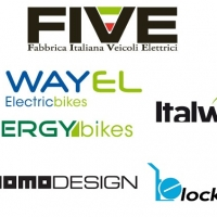 Wayel, Italwin, Momodesign: i marchi del gruppo FIVE a EICMA 2016