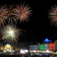 Cenone di capodanno con musica a Torino per una notte indimenticabile