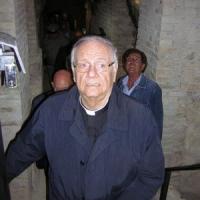 Monsignor Giovanni Carrù, Il presepe nel complesso di San Sebastiano
