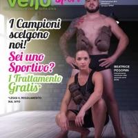 Nomasvello Promo Sport: Una promozione tutta per gli atleti
