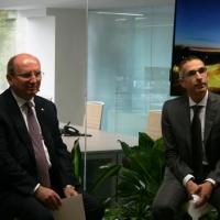 TESISQUARE® cresce e si rafforza con la nomina a General Manager di Andrea Pifferi