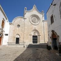 La Basilica Minore di Ostuni: il simbolo della città