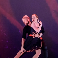 Una noche de tango per Marte in Danza 2016