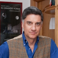 Roma: Marco Tullio Barboni a Più libri più liberi